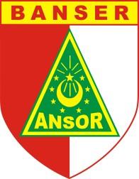 Ansor Badge