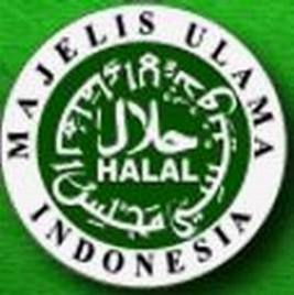 Label Halal MUI