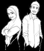 Coretan Muslim